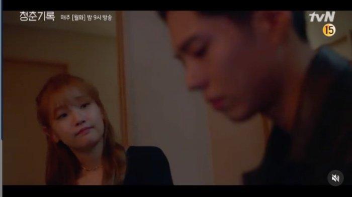 SINOPSIS Drakor Record of Youth Episode 13 Karier & Asmara Hye Jun tak Selalu Mulus, Hae Hyo Kecewa