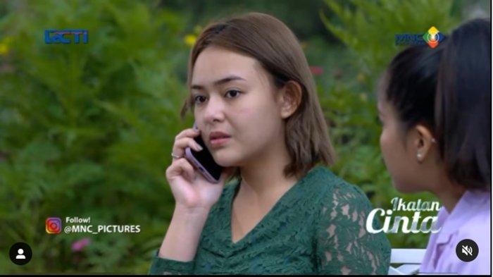 Sinopsis Ikatan Cinta 3 September 2021, Mama Rosa dalam Bahaya, Andin Tak Izinkan Nino Bertemu Reyna