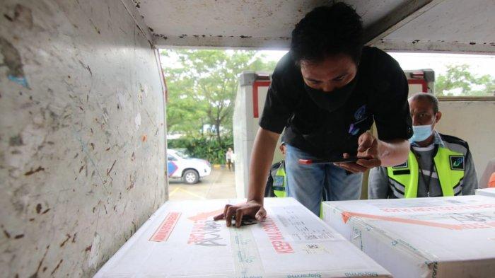 13 Januari 2021 Presiden Jokowi akan Disuntik Vaksin Sinovac Covid-19, Sudah Kantongi Izin BPOM
