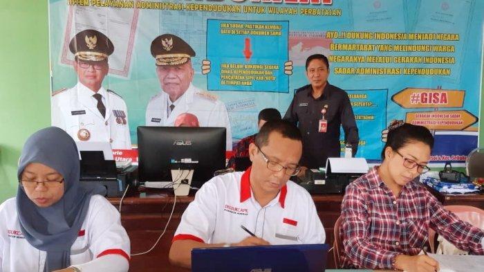 Terapkan Sistem Online Layanan, Program Sipelandukilat Diperluas di Empat Kabupaten di Kaltara