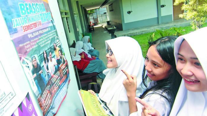 Syarat Ikut Program Beasiswa Unggulan 2020 Kemendikbud dan Simak Ketentuan Lainnya