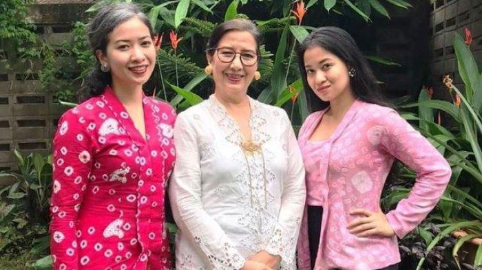 Ingat Pasien 01 Corona di Indonesia? Kisah Sita Tyasutami yang Kembali Drop karena Hujatan Warganet