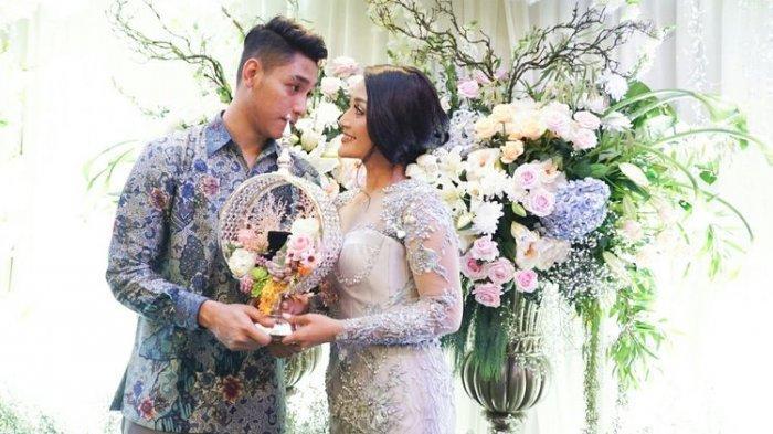 Siti Badriah Tak Malu Akui Kebanjiran Tawaran Endorsement untuk Pernikahannya