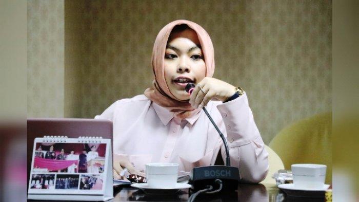 Dorong Bangun Pertanian Modern, Siti: Jangan Terbuai Jual Lahan Pertanian untuk Pertambangan