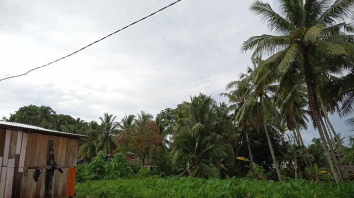 BMKG Klas IV Nunukan Keluarkan Peringatan Dini untuk Lumbis dan Lumbis Ogong, Waspada Petir