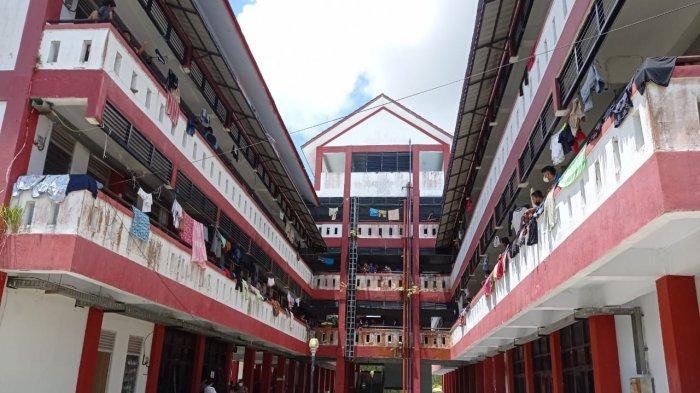 Pengelola Rusunawa di Nunukan Minta Pemerintah Lengkapi 2 Prasarana Ini