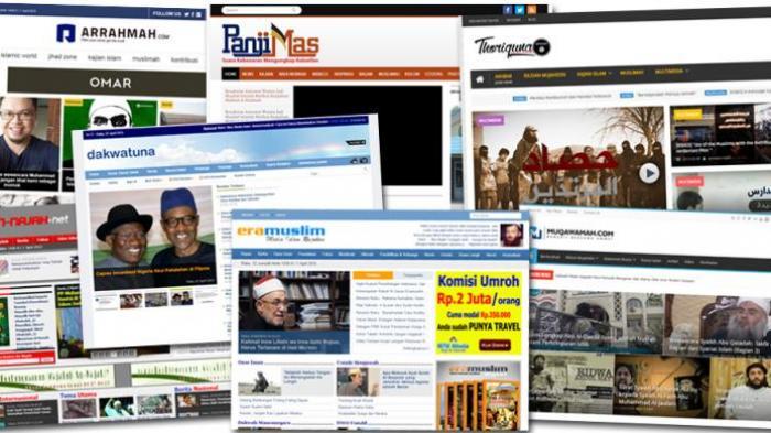 Begini Cerita Pemred Hidayatullah.com tentang Pejabat BNPT Tepuk Jidat