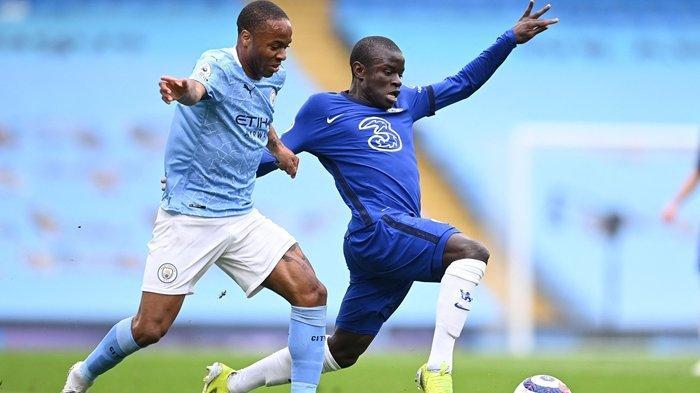 TERBARU Klasemen & Hasil Liga Inggris, Comeback Manis Chelsea Tunda Pesta Juara Manchester City