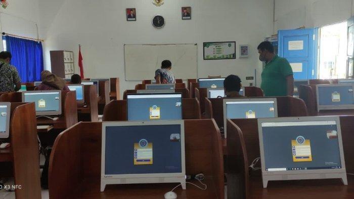 SKD CPNS Mahulu Dilaksanakan 4 Oktober di Kubar, Sebanyak 1.013 Peserta Berebut 369 Formasi