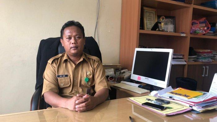 BKPP Kabupaten Berau Terima Rencana Tes SKD CPNS 2020, Catat Jadwalnya