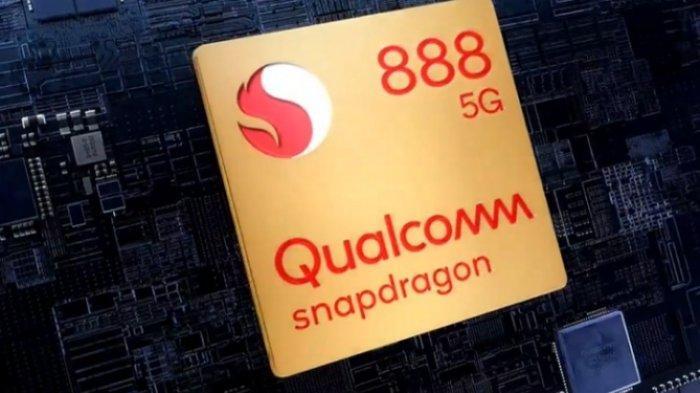 Skor Benchmark Chip Snapdragon 898 di Ponsel Vivo Bocor, Benarkah Hasilnya, Begini Penjelasannya