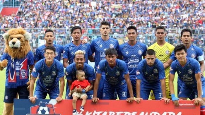 Dipoles Mario Gomez, Arema FC Justru Menjelma Jadi Tim Terkotor di Liga 1, Ini Pembelaan Singo Edan