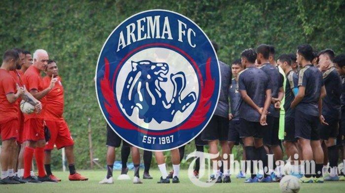 Mendadak Arema FC Lakukan Ini Setelah 2 Orang Positif Virus Corona di Malang, Aremania Gigit Jari