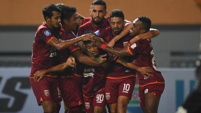 Live TV Online, Siaran Langsung Liga 1 2021 Hari Ini, Borneo FC vs Barito Putera, Tanpa Mario Gomez