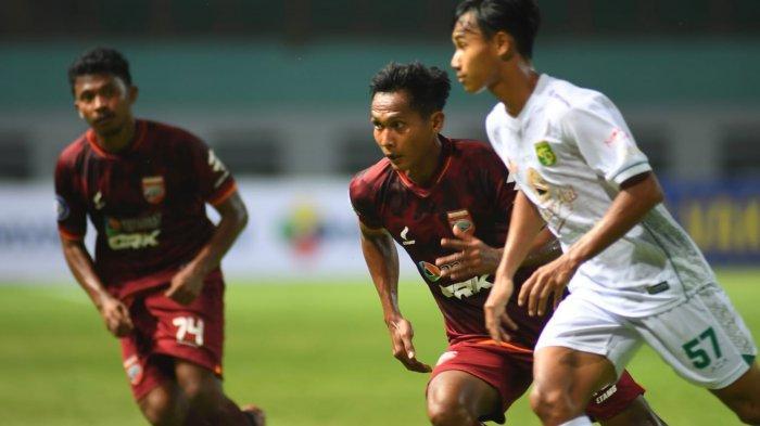 SERU! INI PREDIKSI Persik vs Borneo FC, Link Live Score dan Klasemen Sementara BRI Liga 1 2021