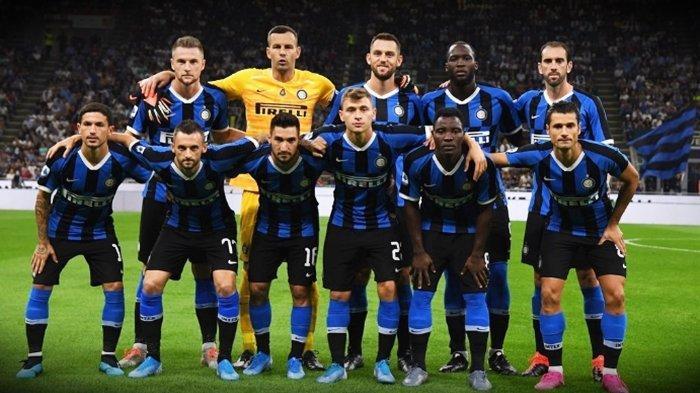 Kabar Buruk Inter Milan, Stok Penyerang Menipis Jelang Hadapi Verona, Lautaro & Lukaku Jadi Tumpuan
