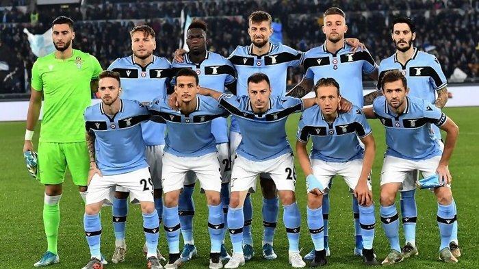 Live Streaming Lazio vs Verona, Ancam Juventus & Inter Milan di Jalur Scudetto Siaran Langsung RCTI