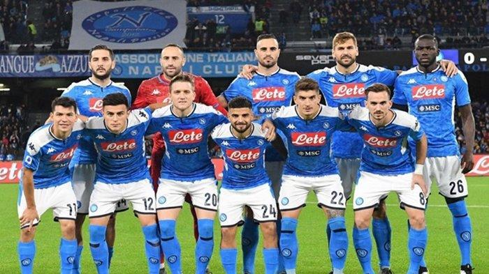 Kabar Liga Italia, Napoli Bakal Pecat Carlo Ancelotti, Eks Pelatih AC Milan Jadi Kandidat Pengganti