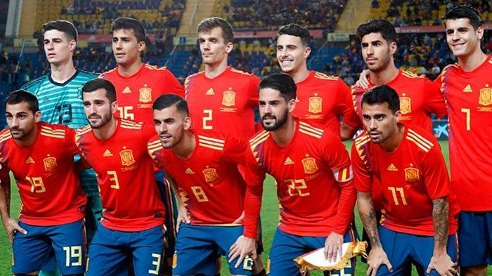 Bek Chelsea Pimpin Era Baru Timnas Spanyol di Euro 2020, Swedia dan Polandia Jadi Batu Sandungan
