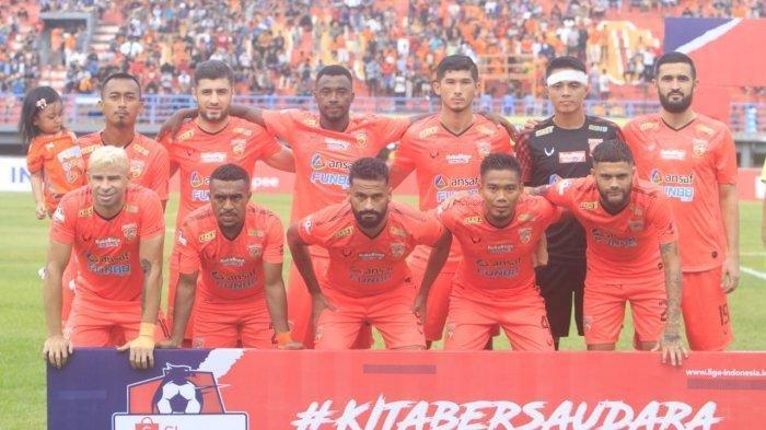 'San Siro' jadi Pilihan Borneo FC Arungi Lanjutan Liga 1, Tapi tak Dipakai Ketika Menjamu PSS Sleman