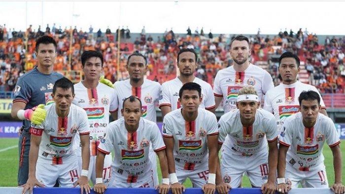 Soal Teror dan Pelemparan Batu di Makassar, Ini yang Dirasakan Pelatih Persija Jakarta