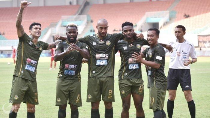 Kembali ke Puncak Klasemen Liga 1 2019, Begini Pesan Pelatih PS Tira Persikabo, Rahmad Darmawan