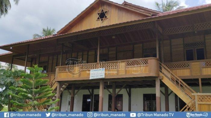 Setelah Kasus Murid Tikam Guru Hingga Tewas, SMK Ichthus Manado Ditutup oleh Pemerintah