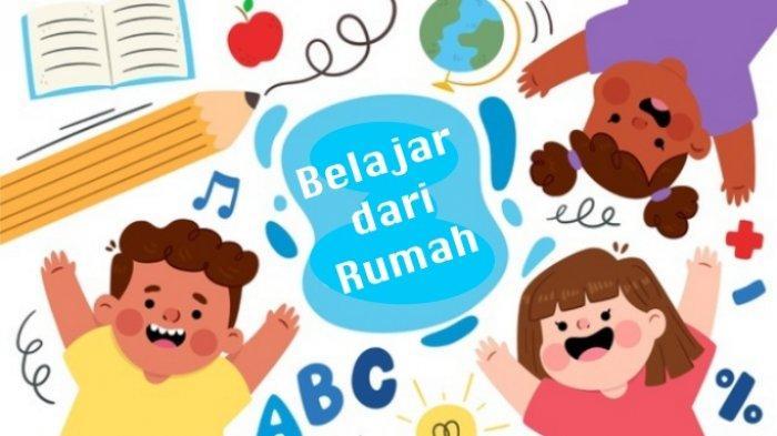 KUNCI JAWABAN Belajar dari Rumah TVRI Selasa 1 Desember 2020, SD Kelas. 4, 5, 6, Jenis Ragam Gerak