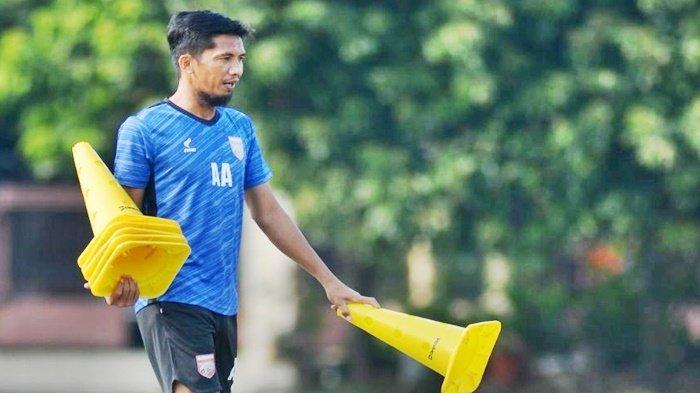 Kebobolan dalam 2 Pertandingan, Lini Belakang jadi Catatan Khusus Pelatih Borneo FC Samarinda