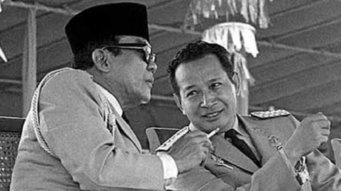 Jawaban Soeharto Saat Ditanya Alasannya Makamkan Soekarno di Blitar, Megawati: Keluarga Tak Setuju