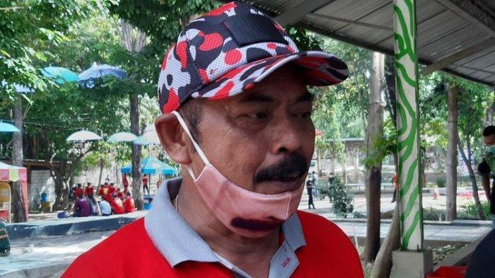 Mirip Surabaya, Kampung Halaman Jokowi Kini Zona Hitam Virus Corona, FX Hadi Rudyatmo Beber Alasan