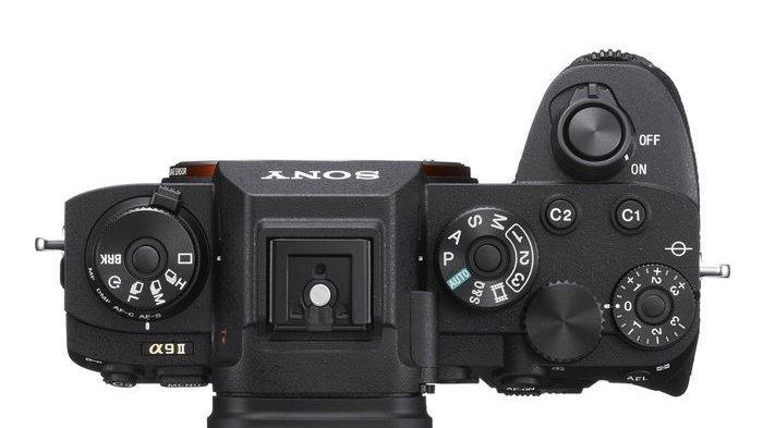 TERBARU Kamera Fullframe Mirrorless Sony A9 II, Berteknologi Autofocus Secara Lebih Cepat