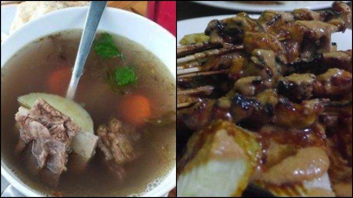 Ada Sop Iga hingga Nikmatnya Sate Kelinci, Rekomendasi 5 Kuliner di Tawangmangu yang Wajib Dicoba
