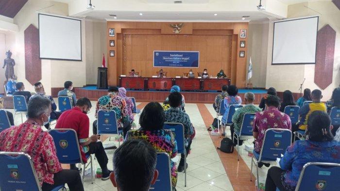 6.273 Penerima Beasiswa Unggul di Kaltara, Tiap Sekolah di Malinau Bisa Ajukan 4 Calon Penerima