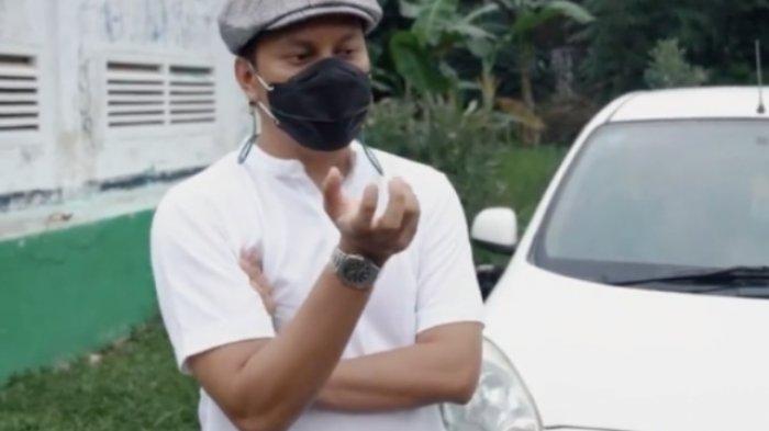 SOSOK Arief Muhammad yang Jadi Trending, Jual Nissan March Second dengan Harga Rp 500 Juta