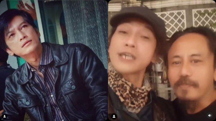 Sosok Ivan Rivky, Pemeran Bang Edi, Rival Kang Mus di Preman Pensiun 5, Disebut Dilan Sebenarnya