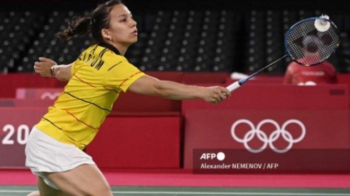 Sosok Lianne Tan, Lawan Gregoria di Olimpiade Tokyo yang Trending, Ternyata Keturunan Indonesia