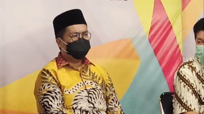 Profil Rendi Solihin Cawabup Kukar, Pemenang Quick Count Pilkada 2020 Pendamping Edi Damansyah