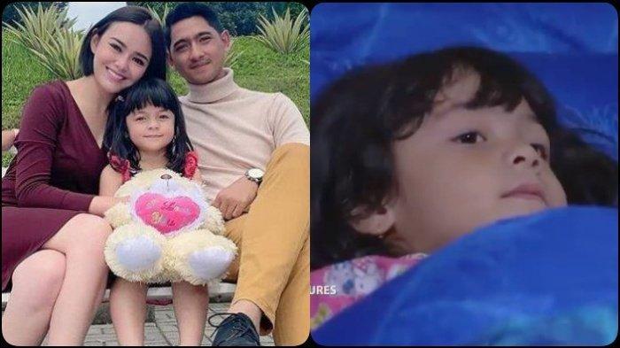 Sosok Reyna, Anak Andin dan Al Ikatan Cinta RCTI, Profil Fara Simatupang, Akrab dengan Arya Saloka