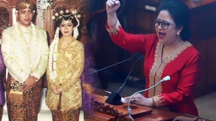 Mengenal Suami Ketua DPR Periode 2019 - 2014 Puan Maharani Yang Jarang Terekspos ke Publik
