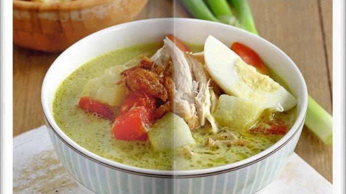 Cara Bikin Soto Medan Super Enak, Kuliner Khas Sumatera Utara Sangat Cocok untuk Menu Makan Siang