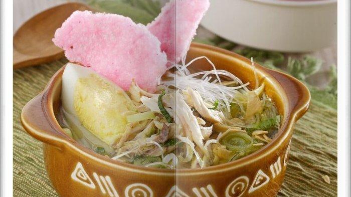 Cara Bikin Soto Sokaraja Super Enak, Kuliner Berkuah Sangat Cocok untuk Menu Makan Siang