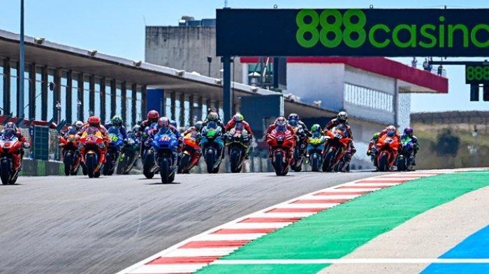 Lengkap, Jadwal MotoGP 2021 Hari Ini, FP1 & FP 2 MotoGP Spanyol, Live Streaming Trans 7 TV Online