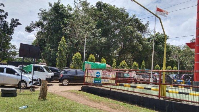 Proses Distribusi Terkendala, Memicu Kelangkaan BBM di Kutai Barat