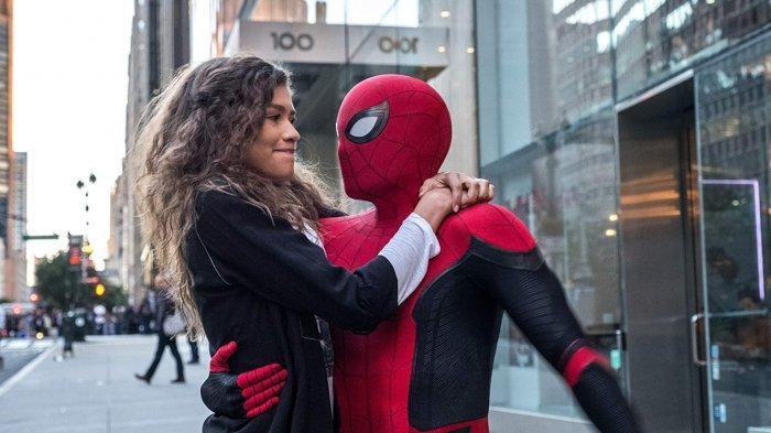 Marvel Bocorkan Ada Spider-Man Baru, Karya JJ Abrams yang Dirilis Pekan Ini