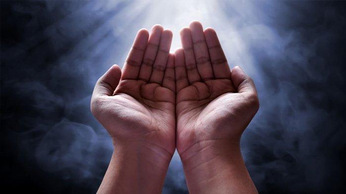 Jangan Lupa Berdoa Bila Mau Lulus Tes SKD CPNS Kaltim, Inilah Bacaan Doa Khusus Menjalani Ujian