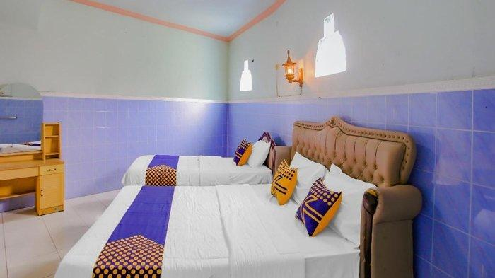 Mencari Hotel Murah di Bandungan Semarang, Ini Rekomendasinya, Tarif per Malam Mulai Rp 80 Ribuan
