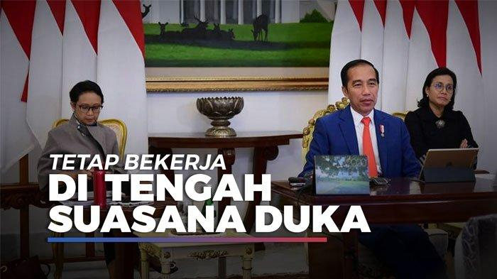 Anak Buah Prabowo Puji Kinerja Tim Ekonomi Jokowi di Masa PSBB, Arief Poyuono: Pahlawan Masyarakat