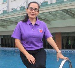 Sri Nurhamsah, General Manager Hotel yang Sering Berpindah Kota dan Hindari Kenyamanan
