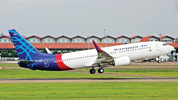 Mulai Hari Ini Harga Tiket Pesawat Sriwijaya Air Turun 40 Persen Cek Rute Penerbangannya Halaman 2 Tribun Kaltim